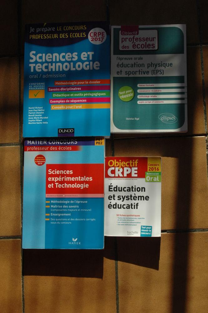 Oral CRPE 30 Saint-Vincent-sur-Oust (56)