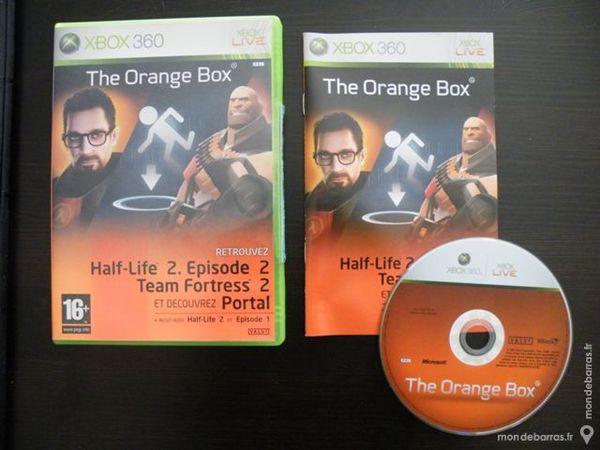 The orange box Xbox 360 12 Lanhélin (35)