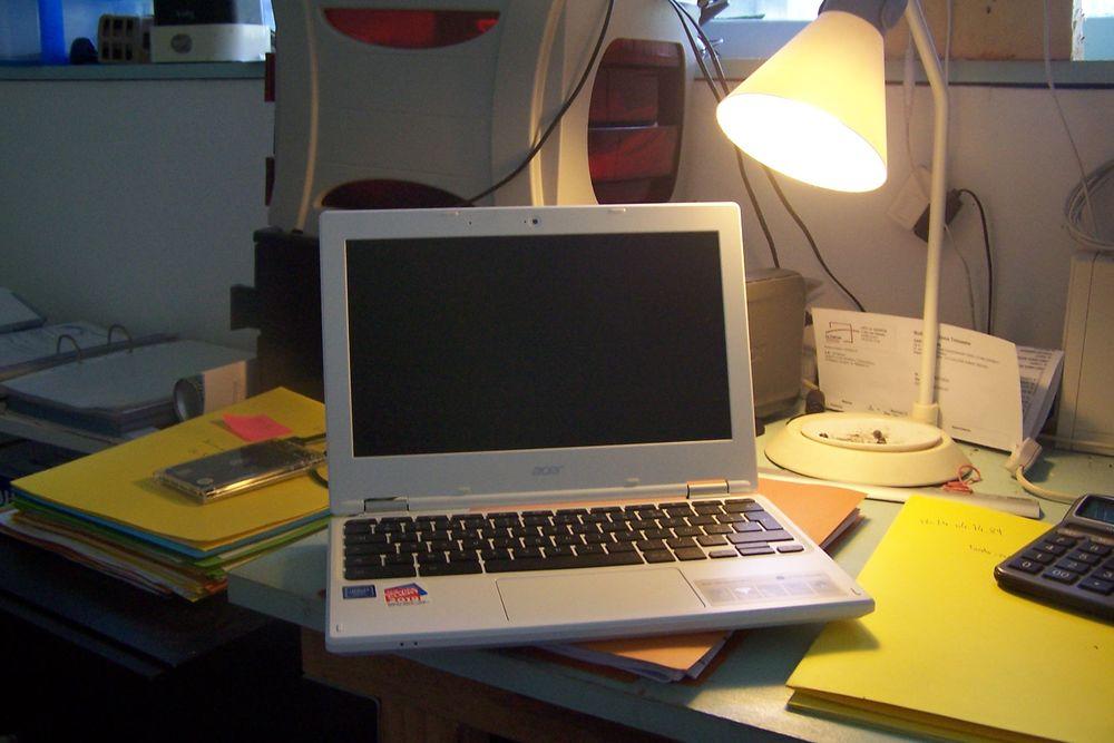 Ordi Portable ACER Matériel informatique