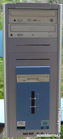 Ordinateur de bureau no name AMD 3000+, Asus 120 Savigny-sur-Orge (91)