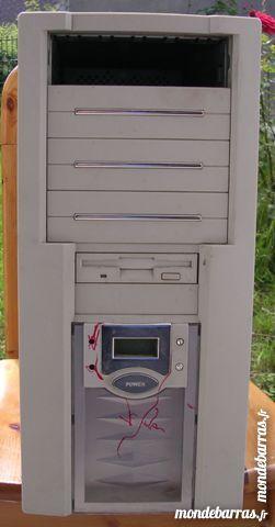 Ordinateur de bureau noname MSI Windows XP pro 60 Savigny-sur-Orge (91)