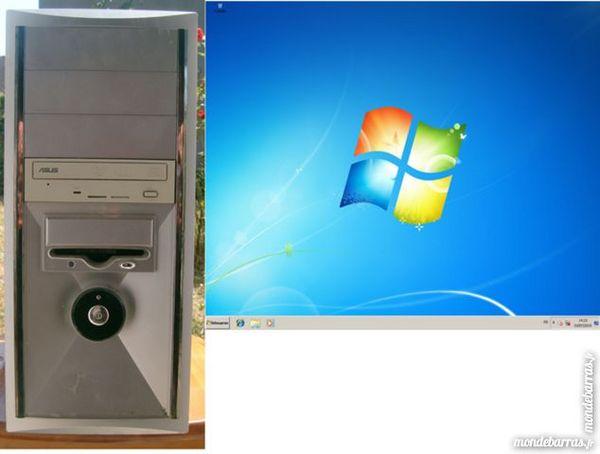 Ordinateur bureau AMD Turion 2800+ 60 Savigny-sur-Orge (91)