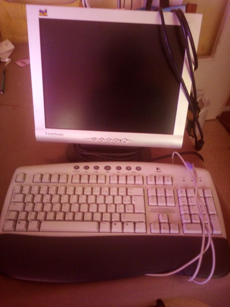 Ordinateur et clavier 80 Pau (64)