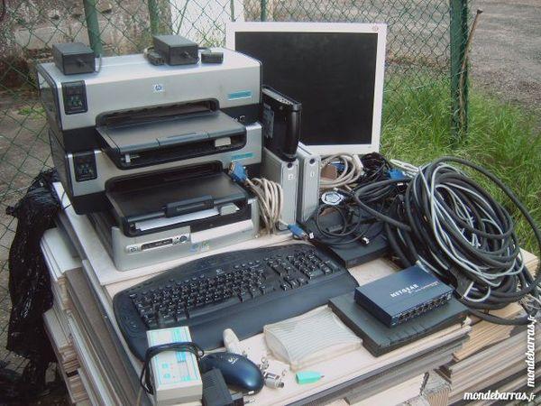 ordinateur complet   hp etc faire un prix 179 Saran (45)