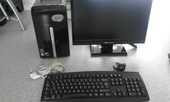 1 Ordinateur Complet,(unité centrale),+ un PC Portable+ une  180 Rillieux-la-Pape (69)