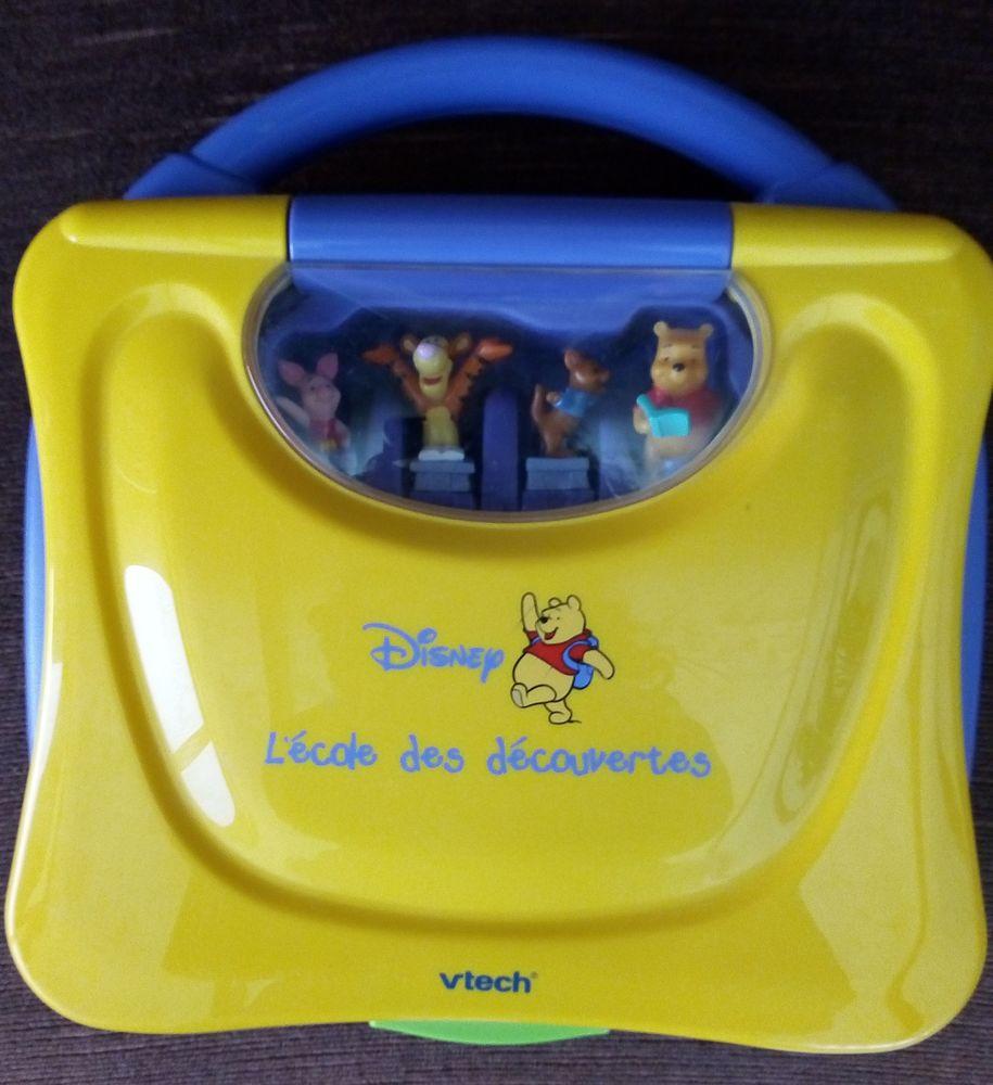 Ordinateur éducatif Disney 12 Seclin (59)