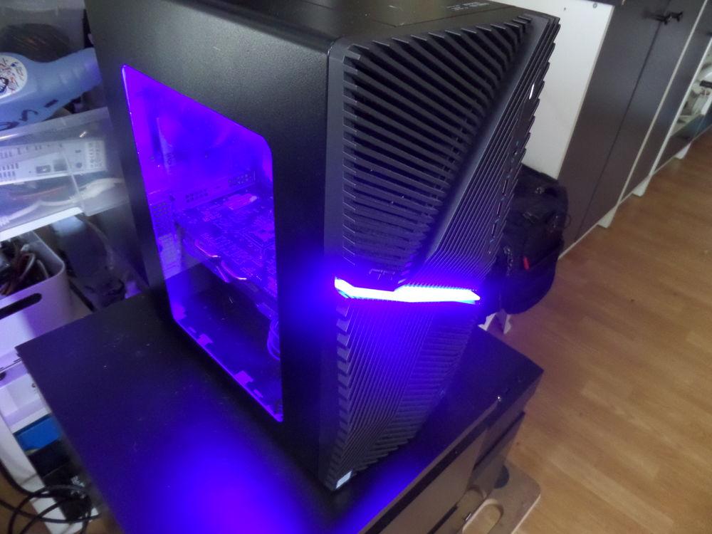 ordinateur fixe DELL 570 Ygos-Saint-Saturnin (40)