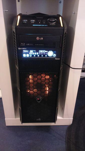 ordinateur gamer avec équipement  1200 Bordeaux (33)