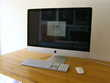 Ordinateur iMac 27   core duo 3,0 Ghz RAM 2 Go HDD 1 To Le Havre (76)