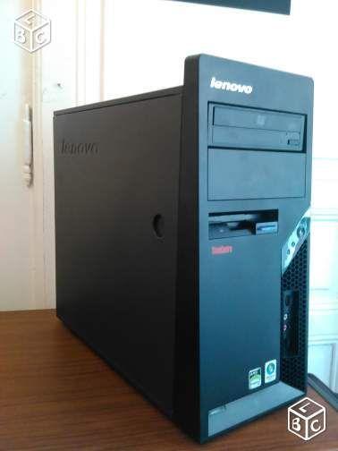 ordinateur de marque lenovo - think center rapide 40 Villefranche-sur-Saône (69)