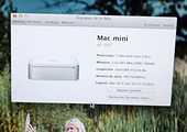 ordinateur mini mac 10.7.5 130 Cholet (49)