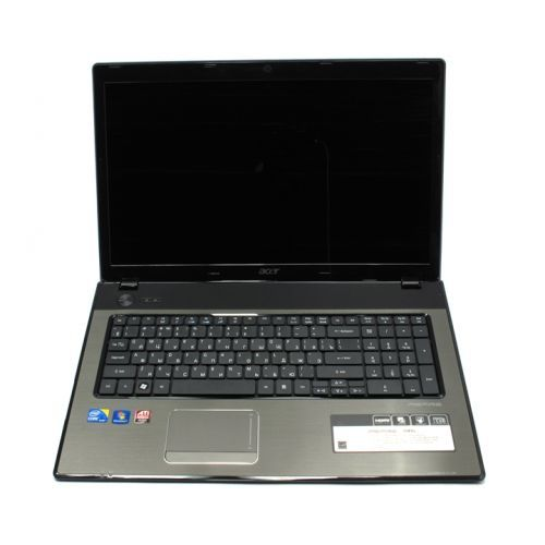 Ordinateur portable ACER Aspire 7741G 400 Saint-Pierre (97)