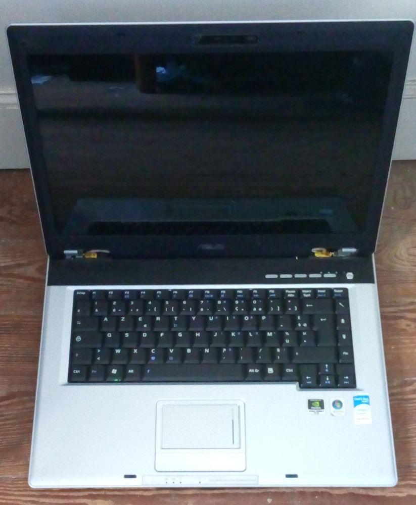 ordinateur portable Asus Z53S conecteur d'alimentation HS  35 Savigny-sur-Orge (91)