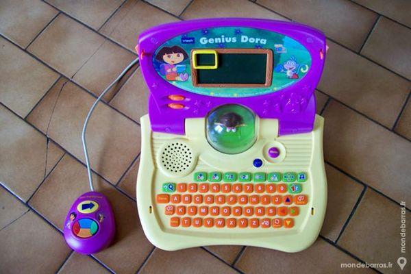 TBE - Ordinateur portable Dora (Vtech Genius) 10 Perpignan (66)