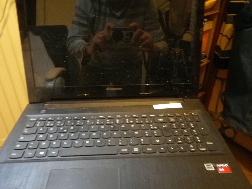 ordinateur   portable  marque .lenovo.. . 320 Melun (77)