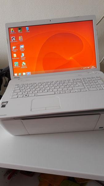 Ordinateur portable TOSHIBA 350 Les Mureaux (78)