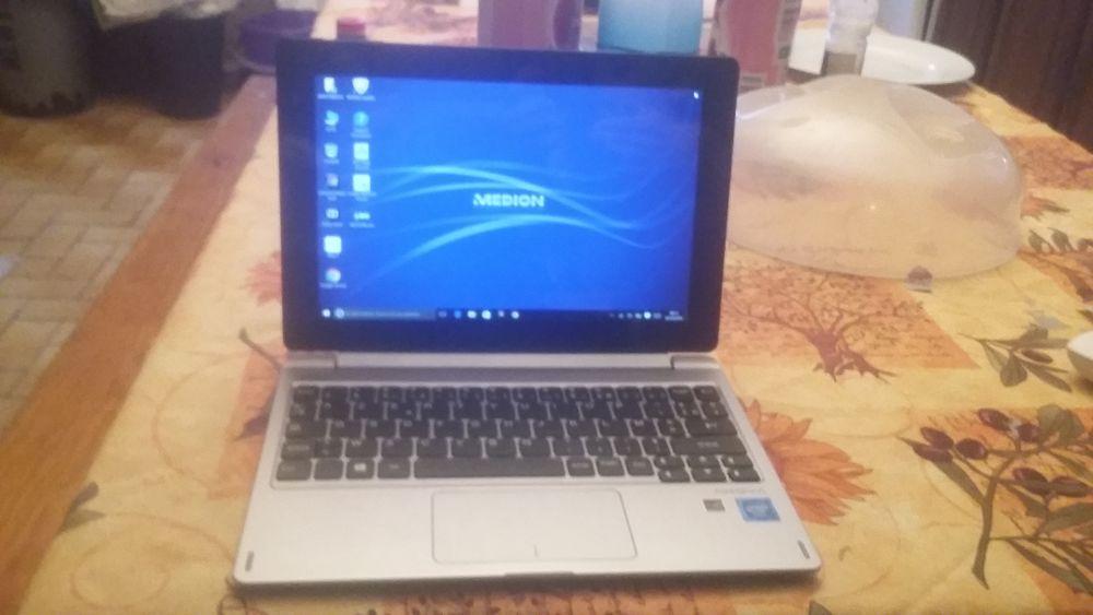 ordinateur 2 en 1 Tablette et Portable 150 Montricoux (82)