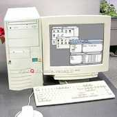 Ordinateur PC Windows 3.11  70 Avignon (84)