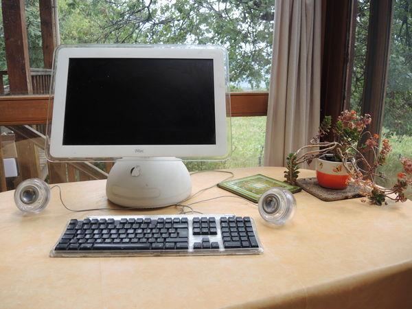 ordinateur i mac g 4 Matériel informatique
