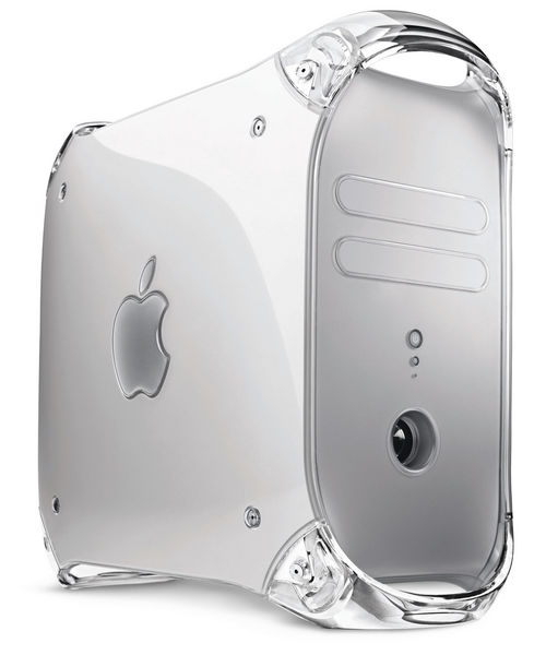 Ordinateur MAC G4 150 Luzarches (95)