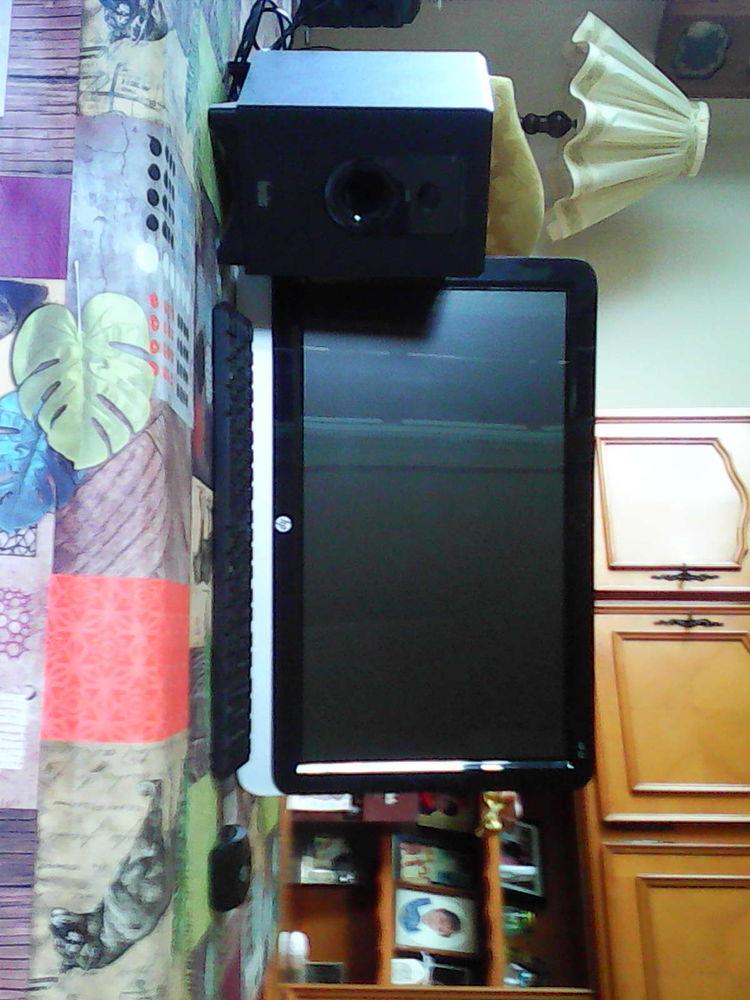 ordinateur  hp 56 cm 350 Colomiers (31)