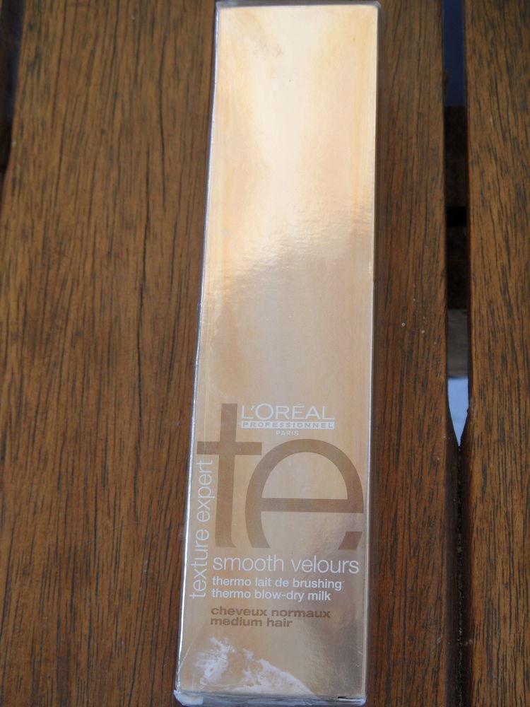 L'Oreal Smooth Velours lait de brushing 7 Mandelieu-la-Napoule (06)