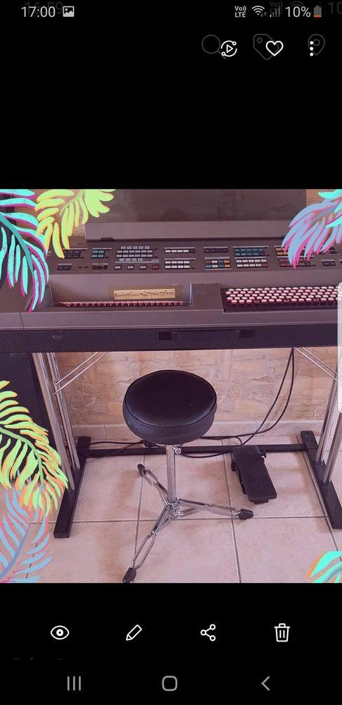 Orgue accordéon elka 450 Bordères-sur-l'Échez (65)