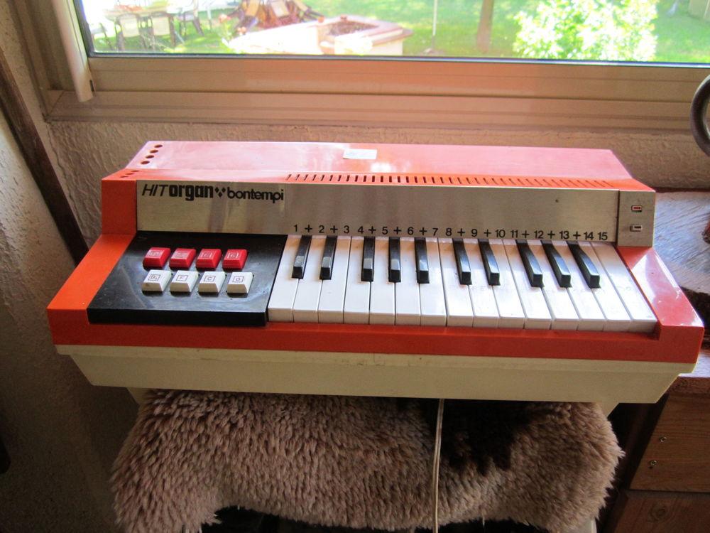 orgue bontempi 30 Vidauban (83)