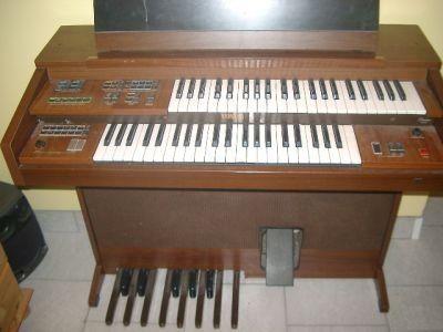 orgue electone mc-200 90 Cachan (94)
