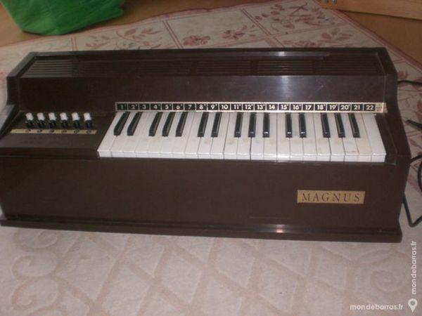 orgue électrique 35 Amboise (37)