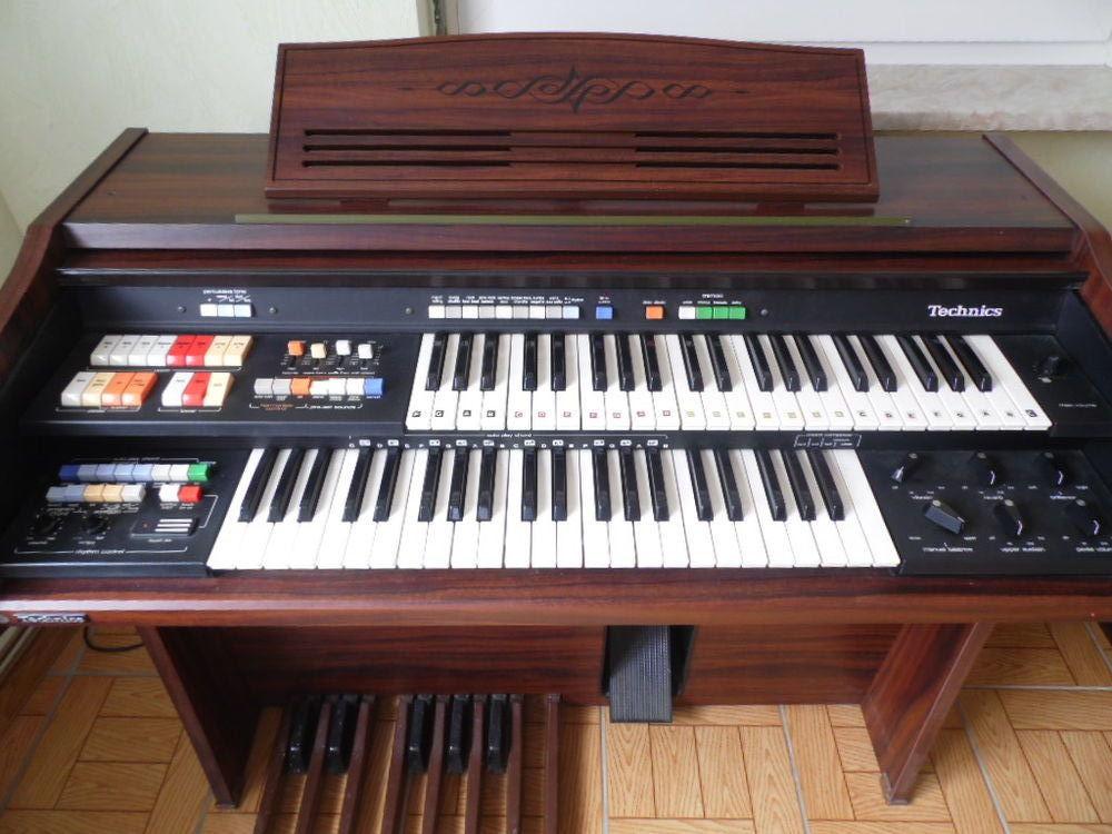 orgue éléctrique 150 Nordheim (67)