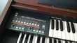orgue électronique Viscount Instruments de musique