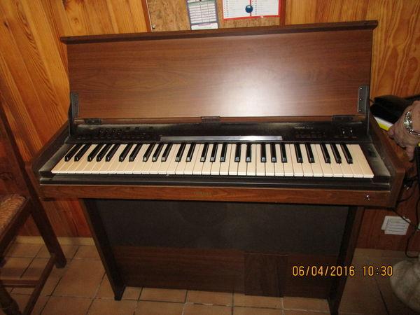 orgue électronique 80 Le Havre (76)