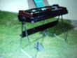 Orgue ELKA Concorde 105 (Touches boutons/accordeon) Instruments de musique