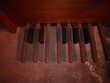 Orgue FARFISA électrique en bois marque FARFISA Instruments de musique