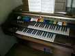 ORGUE KAWAI 2 CLAVIERS ET Basses au pied Instruments de musique