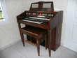 """Orgue marque """" WURLITZER """" Instruments de musique"""