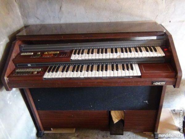 orgue occasion 200 Villeneuve-lès-Avignon (30)