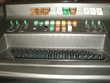 orgue touche boutons Instruments de musique