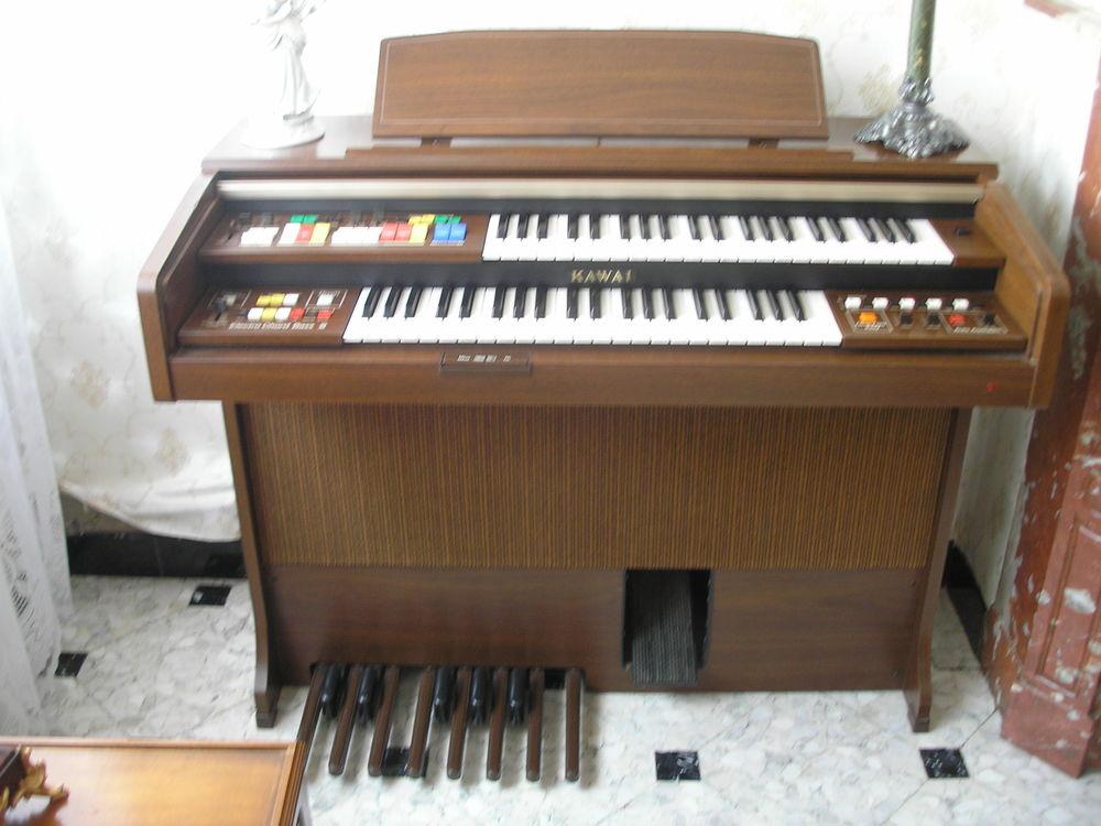 orgue 1 Denain (59)