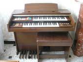orgue 0 Denain (59)