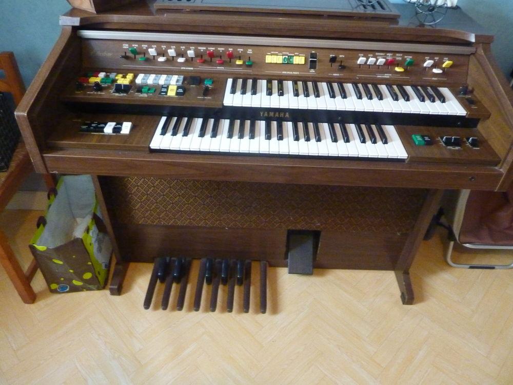 orgue 100 Saint-Léon-sur-l'Isle (24)
