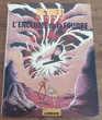 Luc Orient l' enclume de la foudre /1978 / 10 euros