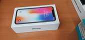 Original Apple iPhone X 256 Go + FACTURE et GARANTIE 549 Rennes (35)