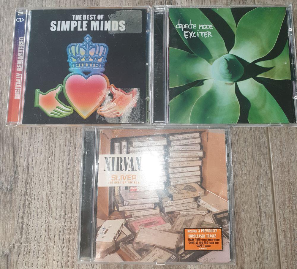 CD originaux  10 La Vernelle (36)