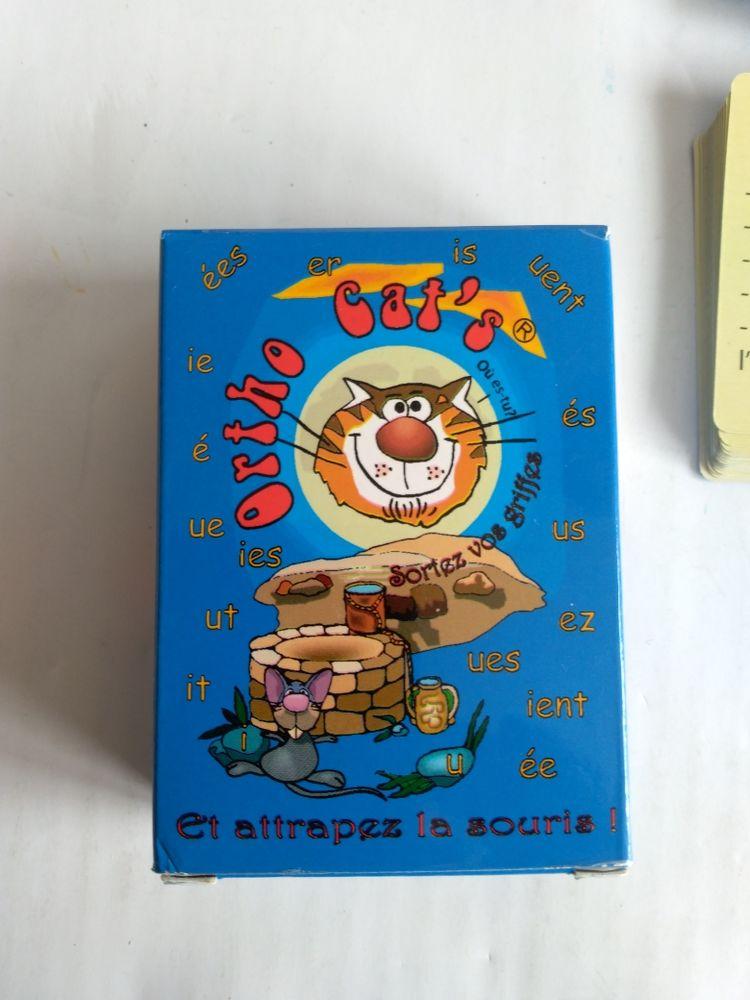 Ortho'cat's 8 Calais (62)