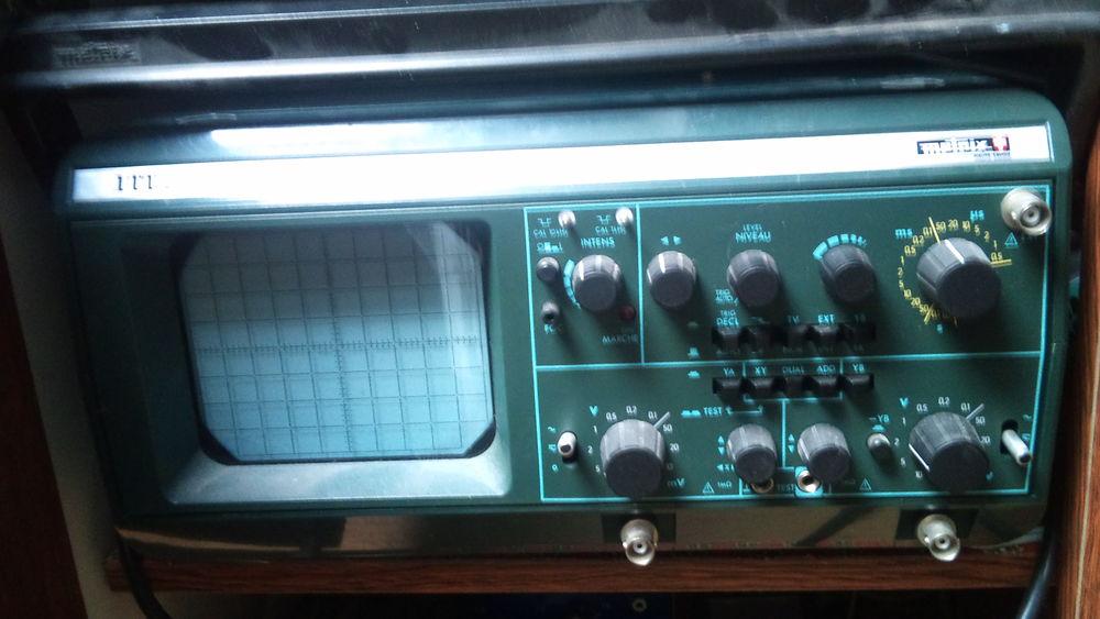 Osciloscope 70 Perrignier (74)