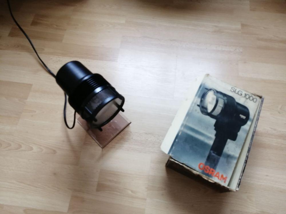 OSRAM SLG 1000 lampe de studio 20 Rezé (44)
