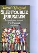 Si je t'oublie jerusalem 5 Rennes (35)