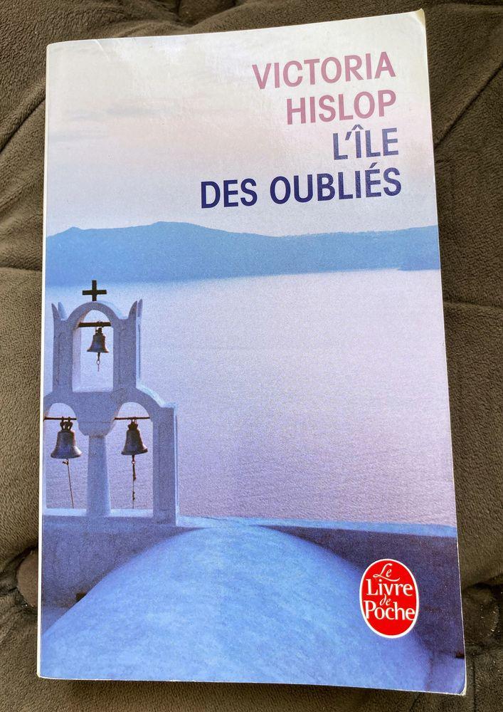 L'île des oubliés 4 Besançon (25)